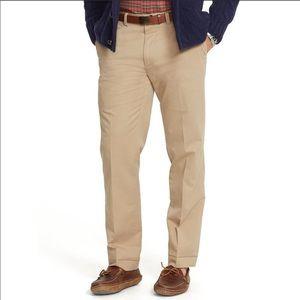 Polo Ralph Lauren Flat Front Khakis. Size 42/32